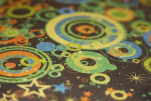 Kawika's Flatbackbook Interior Detail