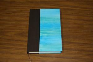 Kawika's flatback book