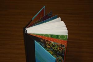 Kawika flatback book