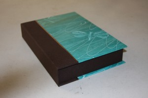 Shanae's Clamshell Box Finished
