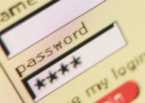 Passwords are still too weak for the most part.